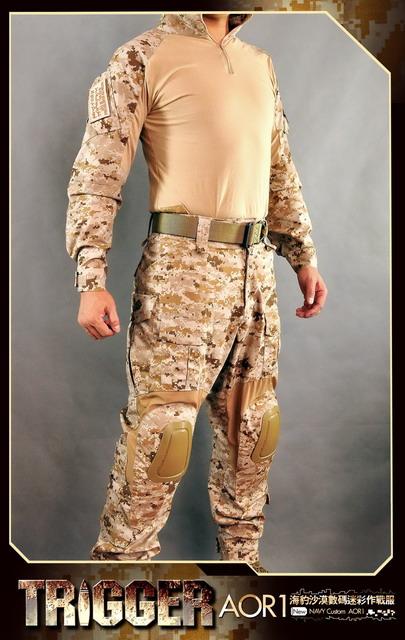Projet en cour tenue US navy 111