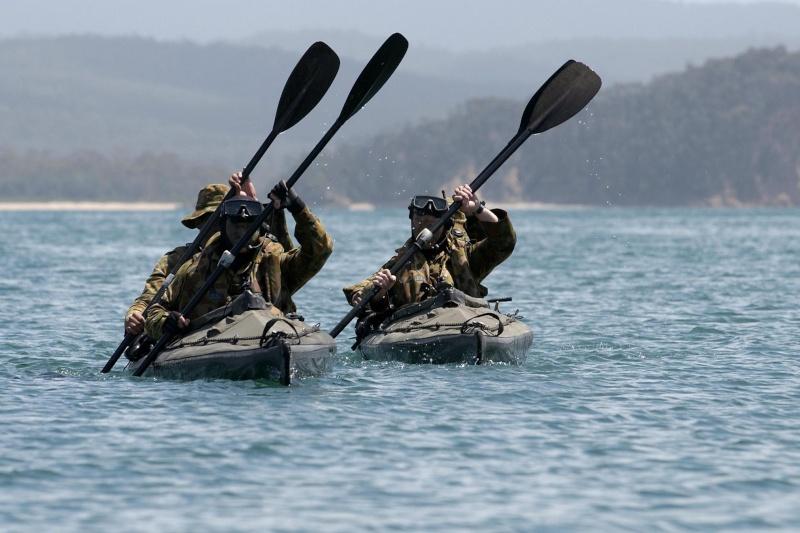 """Les dossiers photos de l'été, 1er juillet : """" the royal australian navy"""" 115jy10"""
