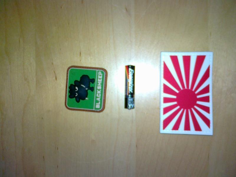 [review] patch/3D/ASMC + comparatif Milspec Monkey 18102013
