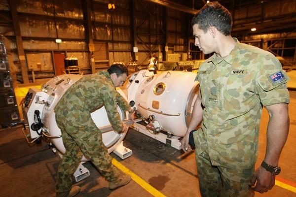 """Les dossiers photos de l'été, 1er juillet : """" the royal australian navy"""" 20090810"""