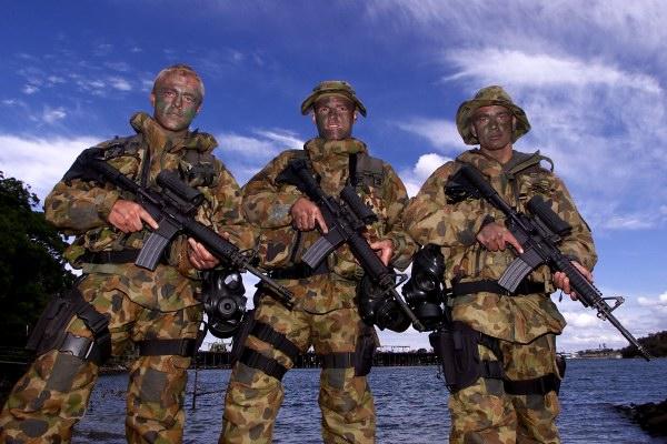 """Les dossiers photos de l'été, 1er juillet : """" the royal australian navy"""" 3d358910"""
