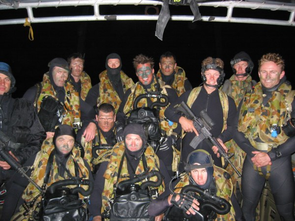 """Les dossiers photos de l'été, 1er juillet : """" the royal australian navy"""" 3e358c10"""