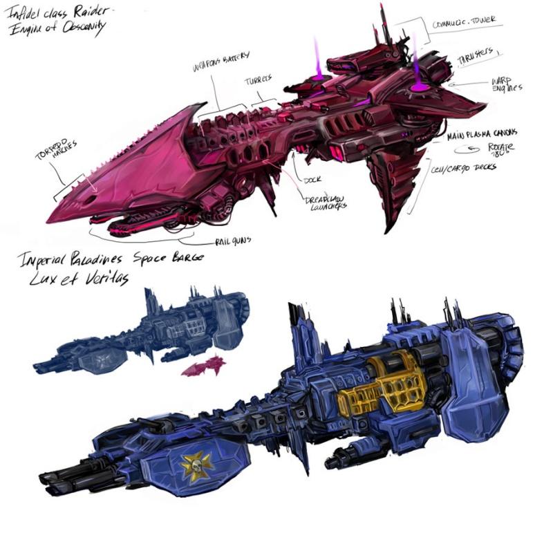 Battle Fleet Gothic 40k_sp10