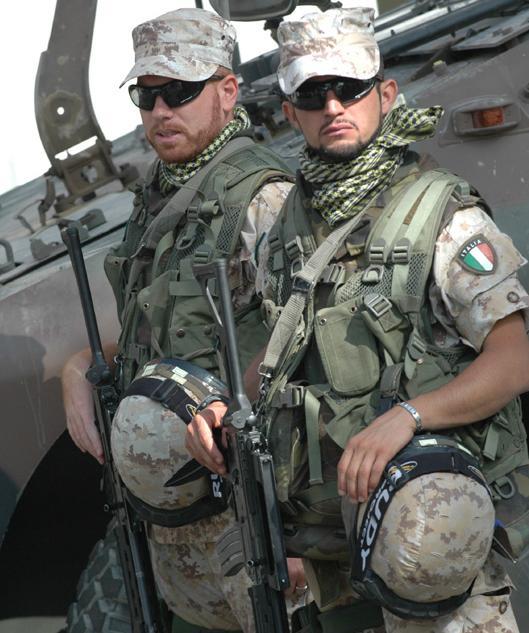 Camouflages du monde entier Afghan10