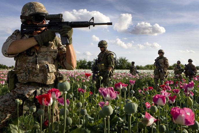 """Les dossiers photos de l'été, 9 juillet : """"Photos d'Afghanistan"""" Afghan15"""