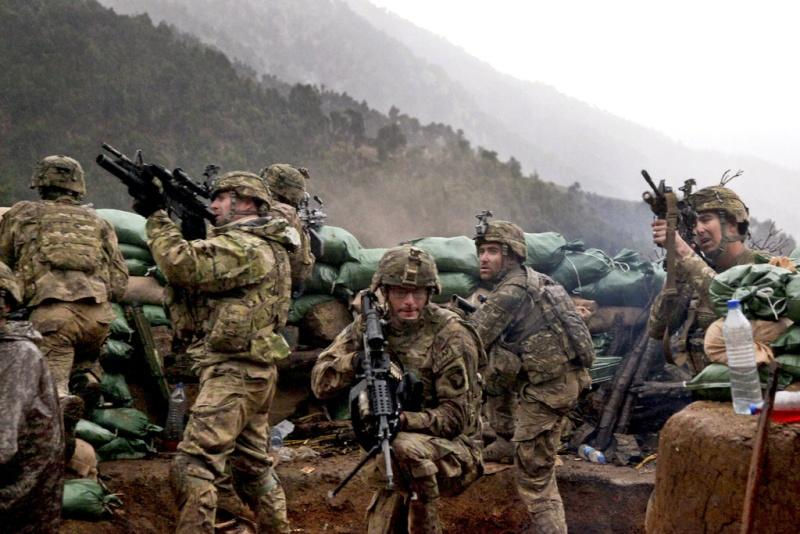 """Les dossiers photos de l'été, 9 juillet : """"Photos d'Afghanistan"""" Barawa11"""