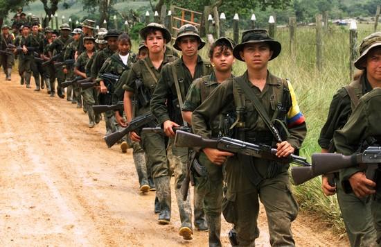 [En construction] Guerilla Marxiste (Sud-américain) Colomb10