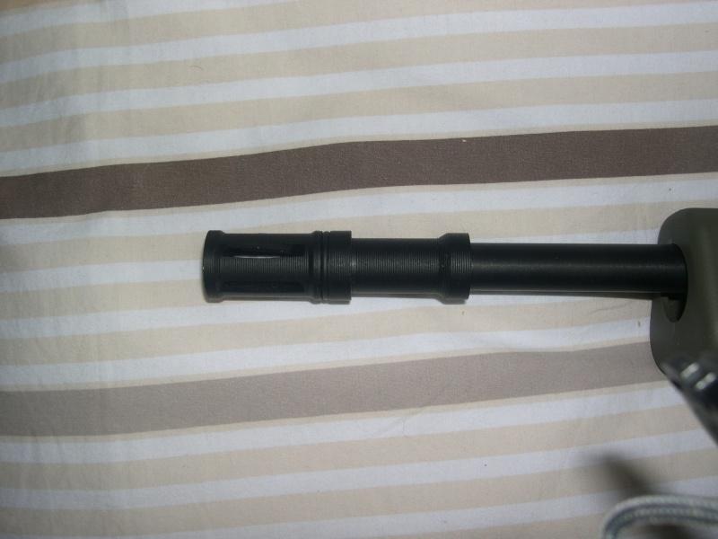 R85 Army ... L85A1 Dscn0018