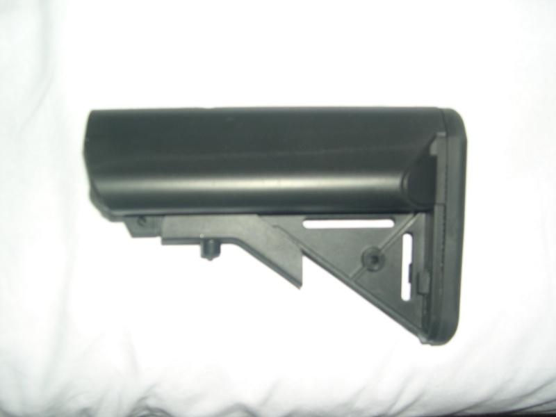 VENTE M4a1 + silencieux Dscn0038