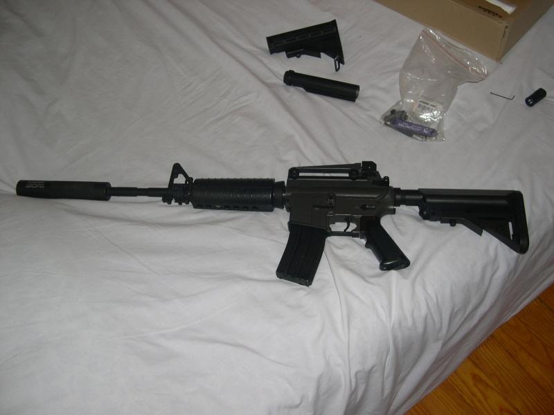 VENTE M4a1 + silencieux Dscn0042