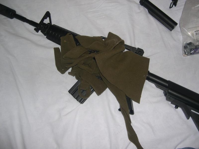 VENTE M4a1 + silencieux Dscn0047
