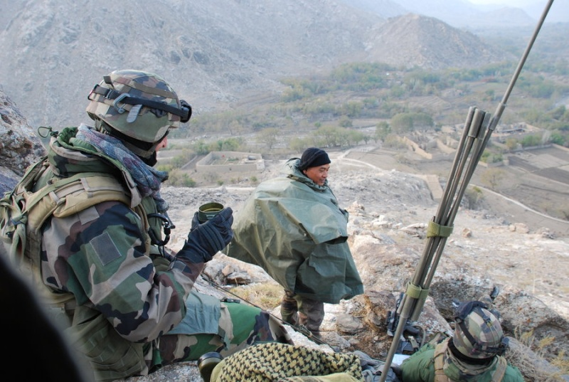 """Les dossiers photos de l'été, 9 juillet : """"Photos d'Afghanistan"""" French11"""
