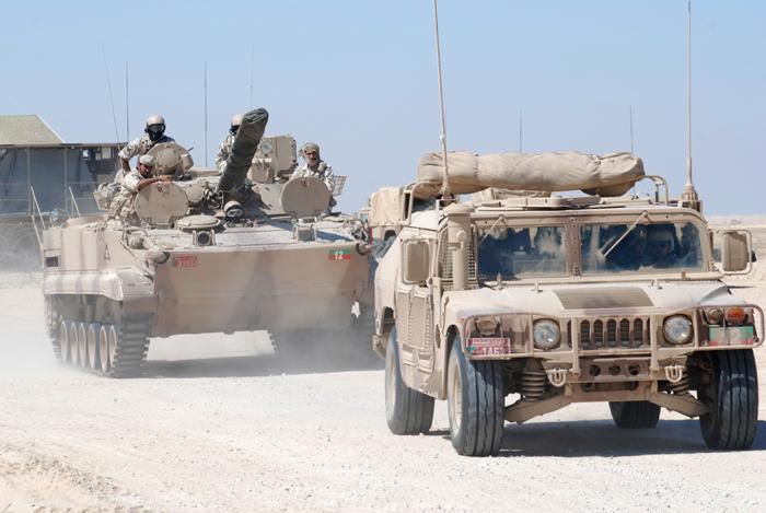Camouflages du monde entier Hummer12