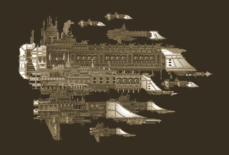 Battle Fleet Gothic Imperi10