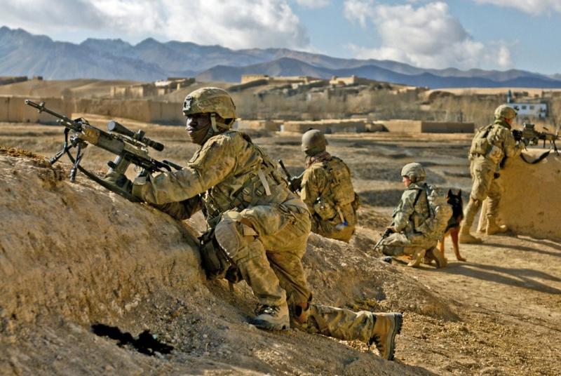 """Les dossiers photos de l'été, 9 juillet : """"Photos d'Afghanistan"""" Kharwa11"""