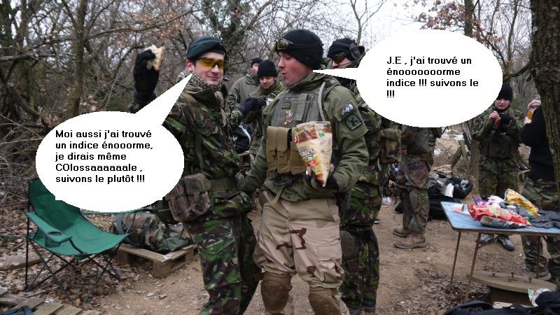 """[Rencontre BB's Team] 11 02 2012. """"Allez les mecs, on joue à touche cul !!"""" Lagaul10"""