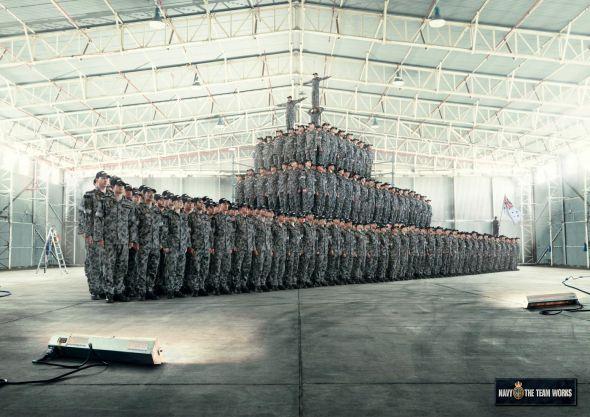 """Les dossiers photos de l'été, 1er juillet : """" the royal australian navy"""" Navy_t10"""