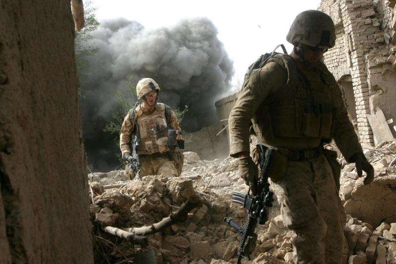 """Les dossiers photos de l'été, 9 juillet : """"Photos d'Afghanistan"""" Now_za11"""