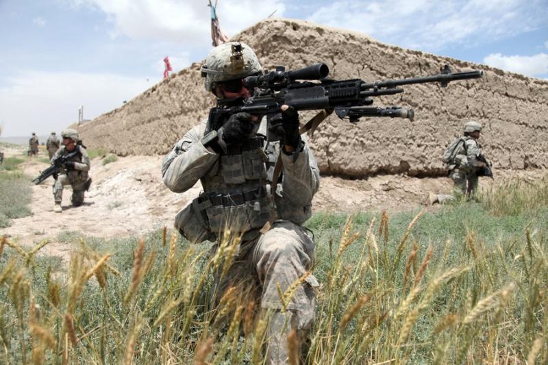 """Les dossiers photos de l'été, 9 juillet : """"Photos d'Afghanistan"""" Operat11"""