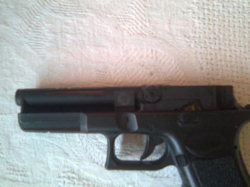 Review Cyma Glock 18 Photo034