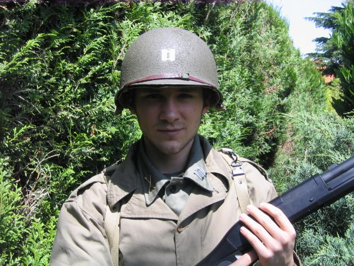 Tenues WWII - Page 3 Ranger10