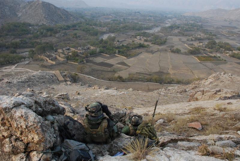 """Les dossiers photos de l'été, 9 juillet : """"Photos d'Afghanistan"""" Scopin10"""