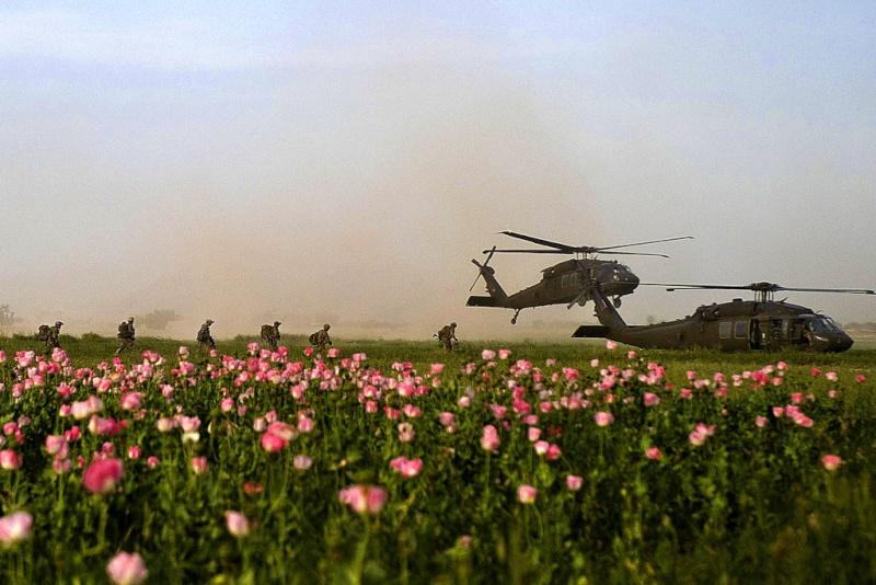 """Les dossiers photos de l'été, 9 juillet : """"Photos d'Afghanistan"""" U_s_sp10"""