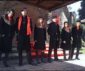 Slike iz spotova Rebelde,Solo Quedate En Solencio,Salvame... Video-10