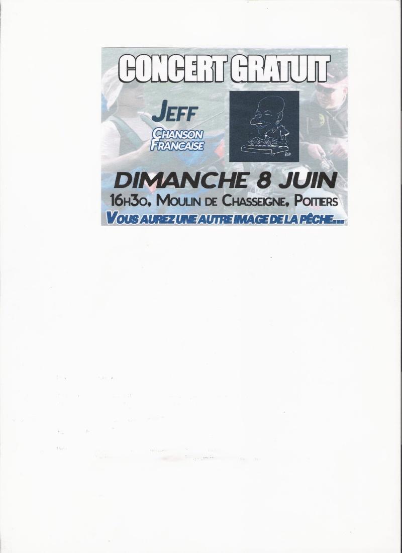 Distribution flyers Numeri10