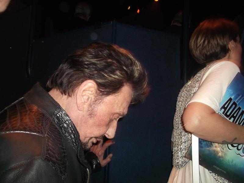 Johnny se traîne Johnny13