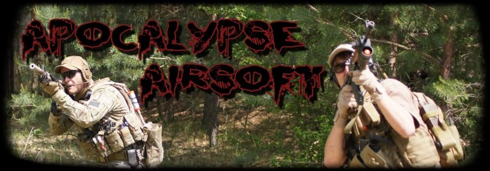 Apocalypse - Airsoft