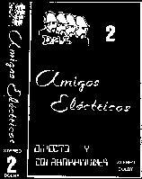 AMIGOS ELÉCTRICOS:Directos y Colaboraciones (1983) 210