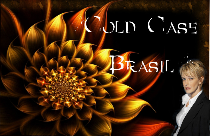 Cold Case Brasil