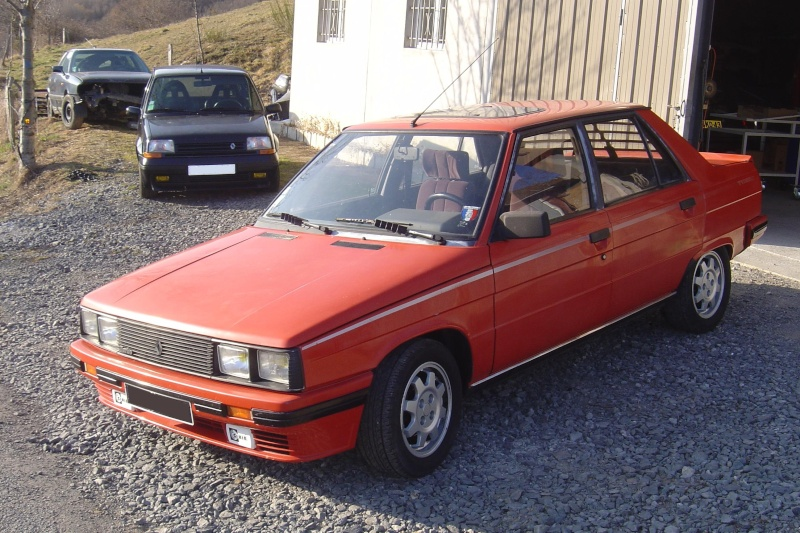 R9 Turbo Phase 1 Rouge Dsc00710