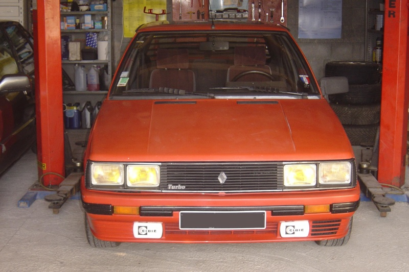 R9 Turbo Phase 1 Rouge Dsc00712