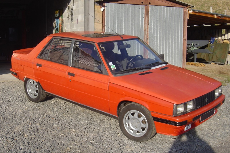 R9 Turbo Phase 1 Rouge Dsc00714