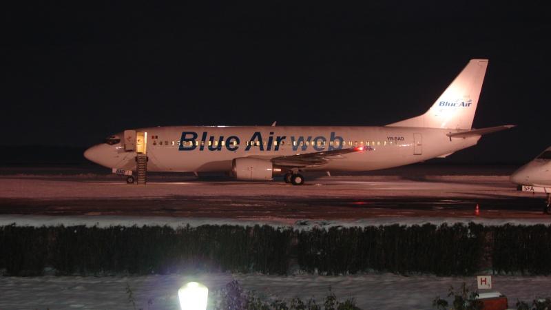 Aeroportul Suceava (Stefan Cel Mare) - 1994 - 2007 Dsc05012