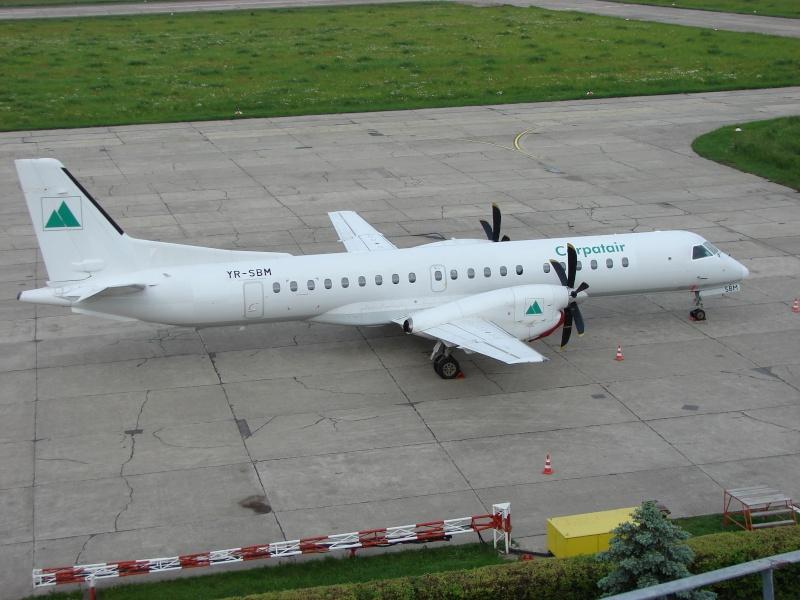 Aeroportul Suceava (Stefan cel Mare) - 2008 - Pagina 2 Dsc06110
