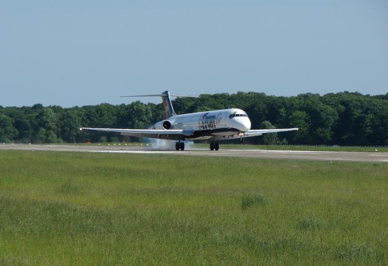 Aeroportul Suceava (Stefan cel Mare) - 2008 Dsc06220