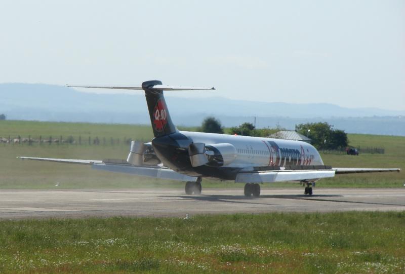 Aeroportul Suceava (Stefan cel Mare) - 2008 Dsc06221