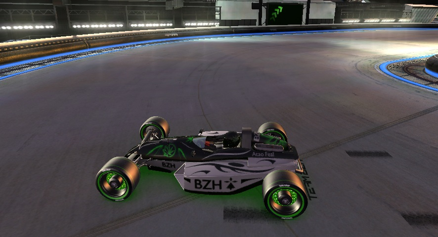 Les Skins officiels de la Team BzH Bzhcdg10