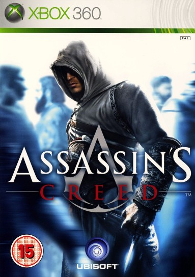 Assassin's Creed Cover13