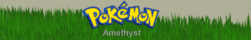 Pokemon Amethyst