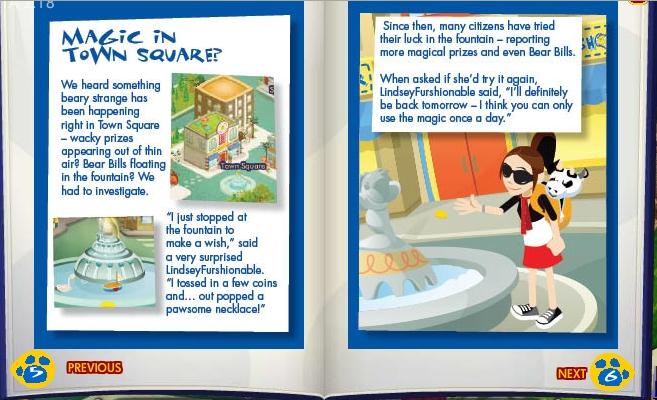 Bearville Times Update - Mid July 2008 Bt310