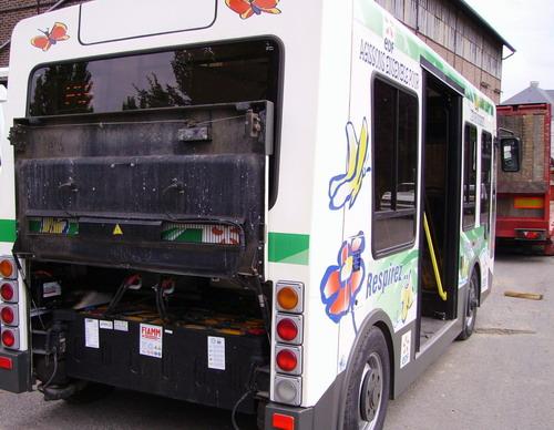 [Honfleur] Ho'bus testera un bus électrique Gepebu11