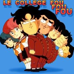 Le Collège Fou Fou Fou - Les Premières Années 23b10
