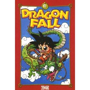 Dragon Fall [Dojinshi-Parodie] 519ksd10