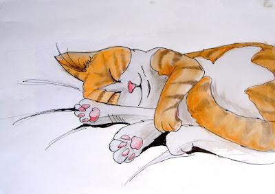 Cats [Manhwa] Chat10