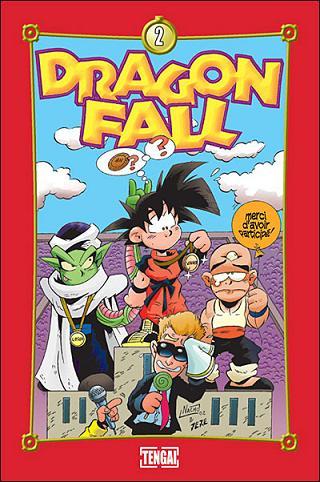 Dragon Fall [Dojinshi-Parodie] Dragon10