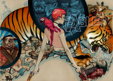 fables Fables10